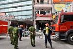 Người dân sống gần hiện trường vụ nổ kinh hoàng tại phố Cổ Hà Nội: Nhà cửa rung chuyển hết, đến giờ tôi vẫn chưa hết sợ hãi-13