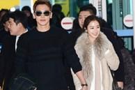 Kim Tae Hee - Bi Rain cùng nhau đưa con gái đi chơi, bất chấp thông tin trốn hàng chục tỷ đồng tiền thuế