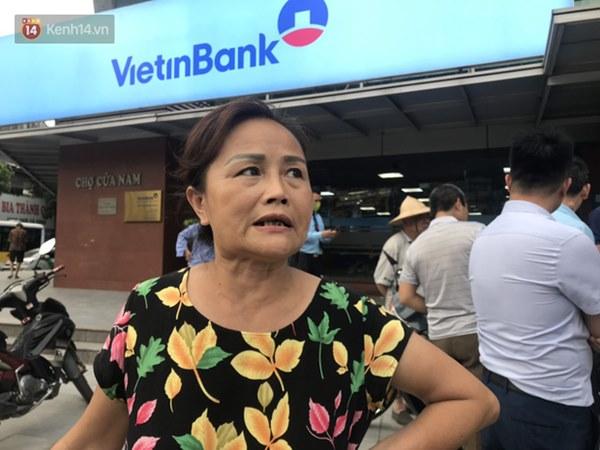 Người dân sống gần hiện trường vụ nổ kinh hoàng tại phố Cổ Hà Nội: Nhà cửa rung chuyển hết, đến giờ tôi vẫn chưa hết sợ hãi-4