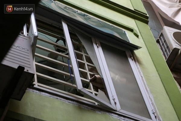 Người dân sống gần hiện trường vụ nổ kinh hoàng tại phố Cổ Hà Nội: Nhà cửa rung chuyển hết, đến giờ tôi vẫn chưa hết sợ hãi-10