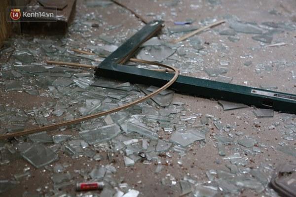 Người dân sống gần hiện trường vụ nổ kinh hoàng tại phố Cổ Hà Nội: Nhà cửa rung chuyển hết, đến giờ tôi vẫn chưa hết sợ hãi-12