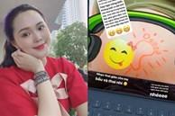 Quỳnh Anh khoe bụng bầu kèm status mới trên Instagram: 'Hạnh phúc nhất là cảm nhận được miếng máy trong bụng mẹ của con'