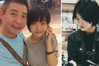 Chuyện ít biết về con gái của Công Lý: Càng lớn càng xinh đẹp và cá tính, tương lai chuẩn bị thành đồng nghiệp của bố