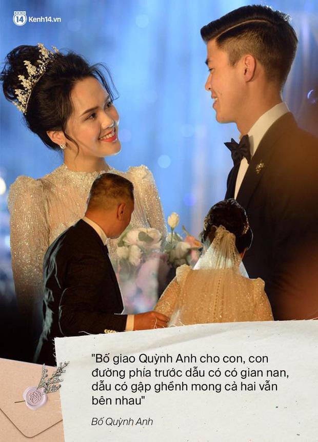 Quỳnh Anh chính thức lên tiếng về tin đồn lục đục hôn nhân: Mẹ con em vẫn được bố yêu thương, chưa đánh đập, vẫn tình cảm nhé-1