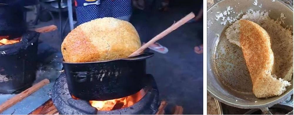 """Chỉ có thể là người Việt: Có những món bị cháy, bén lại trở thành đặc sản"""" thời xưa, đến nay dù ít xuất hiện hơn nhưng vẫn rất được ưa thích-1"""