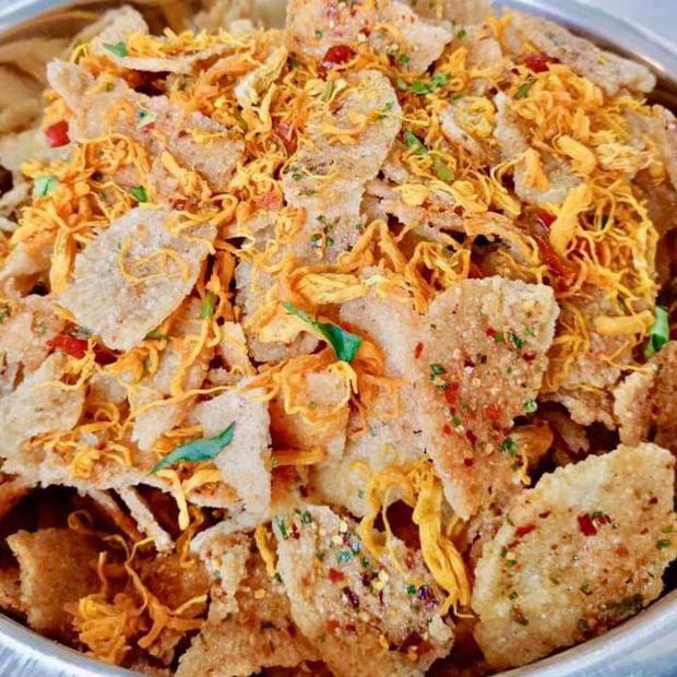 """Chỉ có thể là người Việt: Có những món bị cháy, bén lại trở thành đặc sản"""" thời xưa, đến nay dù ít xuất hiện hơn nhưng vẫn rất được ưa thích-3"""