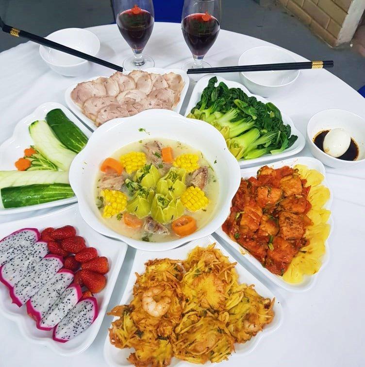 Những bữa tối khoảng 200K của cô giáo dạy toán toàn món ngon khiến chồng con chỉ thích cơm nhà-15