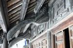 """Nhà cổ gỗ lim chứa toàn báu vật"""" độc nhất của dòng họ nức tiếng Hà Thành-19"""