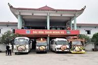 Ăn chặn tiền hỏa táng ở Nam Định: Đếm người chết...ăn tiền