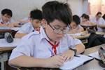 TP.HCM chính thức chốt mốc thời gian kỳ thi tuyển sinh vào lớp 10 năm 2020-2