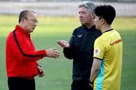 Hóa ra, đằng sau thành công của thầy Park là 'lỗ hổng nơi thân đê' của bóng đá Việt Nam?