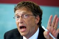Sự hối tiếc của Bill Gates: 'Tôi đã cảnh báo Tổng thống Trump trước khi ông ấy nhậm chức năm 2016 về sự nguy hiểm của đại dịch'