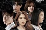 THẾ GIỚI HÔN NHÂN TẬP CUỐI đẫm nước mắt: Tae Oh tự tử, con trai bỏ đi, tương lai vợ cả mới đáng nói-15