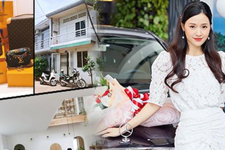 Rao bán nhà nhỏ và cũ nhưng Midu lại khéo liệt kê loạt ưu điểm hấp dẫn, quả không hổ danh là tay chơi bất động sản chính hiệu!