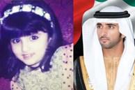 Thái tử đẹp nhất Dubai khiến hàng triệu thiếu nữ tan giấc mộng vì đã kết hôn, cô gái may mắn lại là một ẩn số