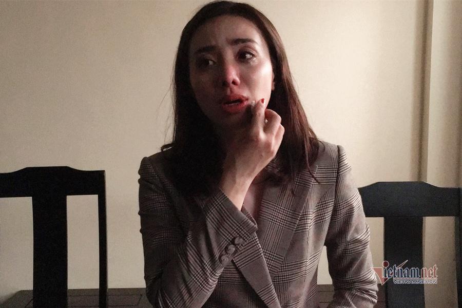 Miko Lan Trinh: Tôi hối hận khi tin những ảo vọng ông bầu Hoàng Vũ vẽ ra-1