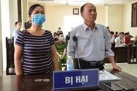 Bị hại trong vụ án vợ chồng chủ Công ty Lâm Quyết chiếm đoạt tài sản: 'Tôi đã bán nhà, phải đi ở thuê'