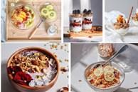 9x xinh đẹp chia sẻ loạt món ăn ngon đẹp nhưng quan trọng là giảm cân cực tốt và cực hợp với mùa hè nóng bức