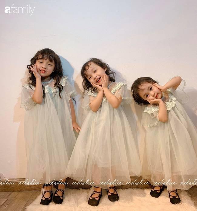 Bà mẹ của 3 cô con gái ở Hà Nội chia sẻ bí quyết đi chợ làm những mâm cơm mẹt đầy đặn giá chỉ 100-150 ngàn đồng cho 6 người ăn thoải mái-6