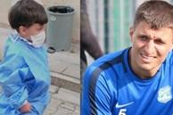 Sốc: Cầu thủ Thổ Nhĩ Kỳ giết con trai vì  thấy không yêu con mình