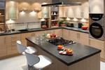 9 căn bếp giá tiền tỷ với nội thất dát vàng xa xỉ-10