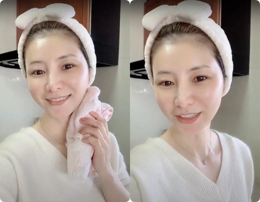 Phù thủy làn da của Nhật 53 tuổi da dẻ vẫn căng mịn như gái 18: Bí quyết chỉ ở 2 bước dưỡng rẻ bèo mà ai cũng làm được-3