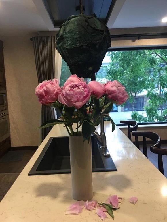 Khu vườn ngập tràn sắc hoa của cựu thành viên nhóm nhạc Con gái - Xuân Nhị-16