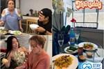 """Cô vợ đảm chia sẻ loạt bữa trưa ngon đẹp xuất sắc khiến ai cũng ghen tị"""" với anh chồng số hưởng""""-10"""