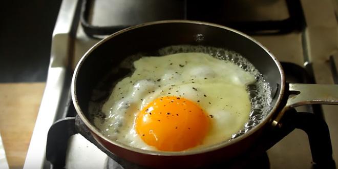 """Dân mạng phát lú với món trứng kho"""" của người miền Tây: Nhìn tưởng đâu trứng chiên hay ốp la, tuy nhiên cách làm chỉ khác biệt ở điểm này-3"""
