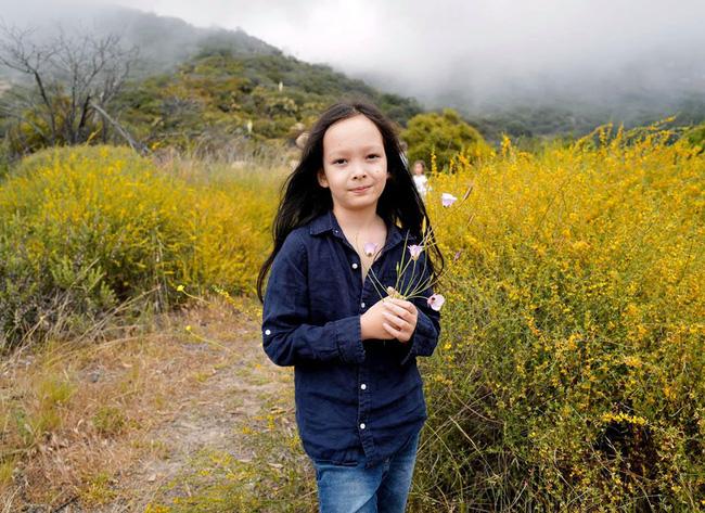 Diva Hồng Nhung khoe vài khoảnh khắc chụp vội cặp song sinh cũng khiến dân tình xuýt xoa vì xinh xắn như thiên thần-2