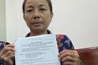 Mẹ Hồ Duy Hải nộp đơn kêu oan lên Chủ tịch nước