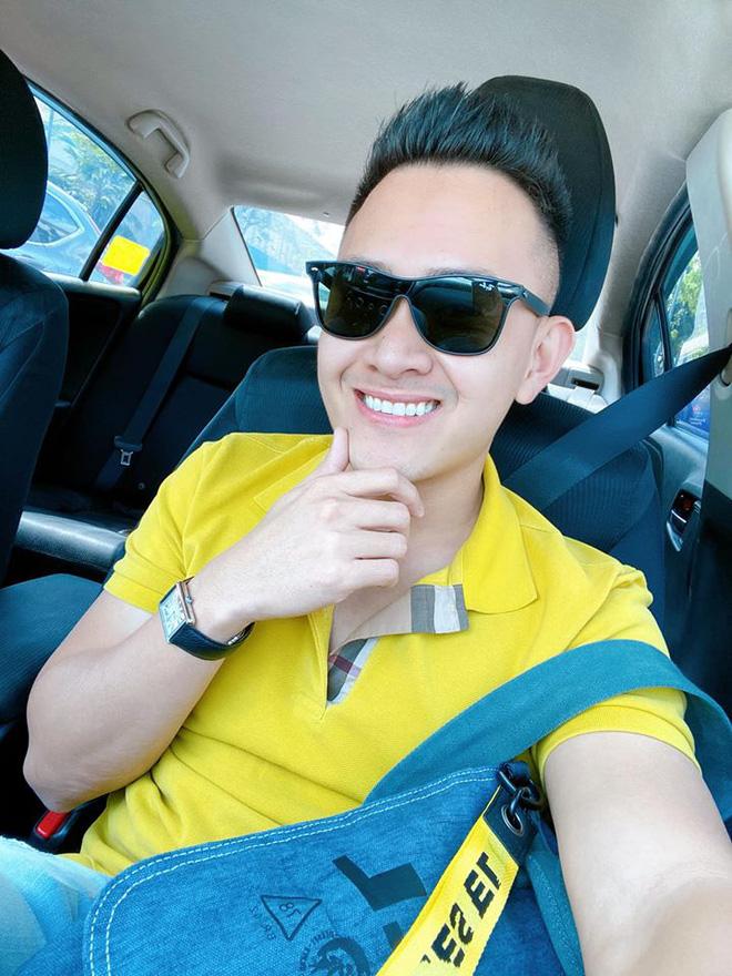 Cuộc sống của con trai Hoài Linh: Tài năng, làm kỹ sư hàng không, chưa bao giờ làm bố thất vọng-6