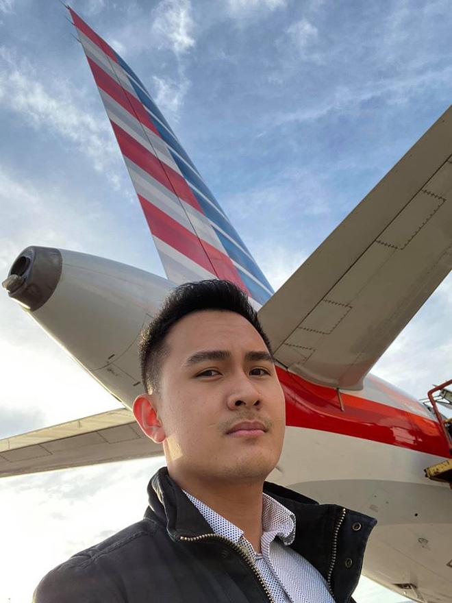 Cuộc sống của con trai Hoài Linh: Tài năng, làm kỹ sư hàng không, chưa bao giờ làm bố thất vọng-3