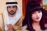 Lộ hình ảnh thái tử đẹp nhất Dubai và người vợ tựa nữ thần lớn lên cùng nhau từ tấm bé, từ nhỏ đã có nét phu thê-5
