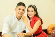 Thông tin ít biết về vợ đại gia hơn tuổi, tài giỏi của MC Bình Minh