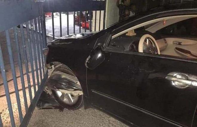 Nhân chứng kể phút Trưởng Ban Nội chính Tỉnh ủy Thái Bình gây tai nạn rồi bỏ trốn-1