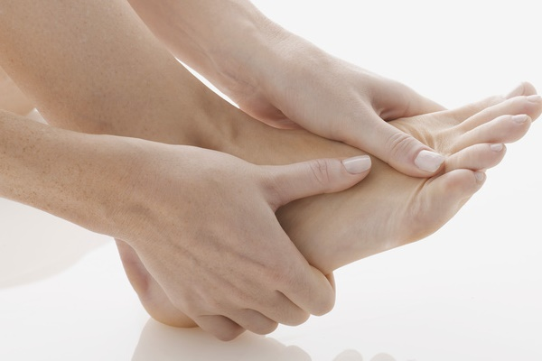 Nhìn chân bắt bệnh - phương pháp chẩn đoán bệnh từ thời cổ đại