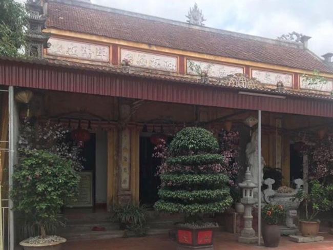 Kì lạ 3 đứa trẻ liên tiếp bị bỏ rơi tại chùa chỉ trong thời gian ngắn, một trong 3 lại được gia đình trình báo mất tích-1