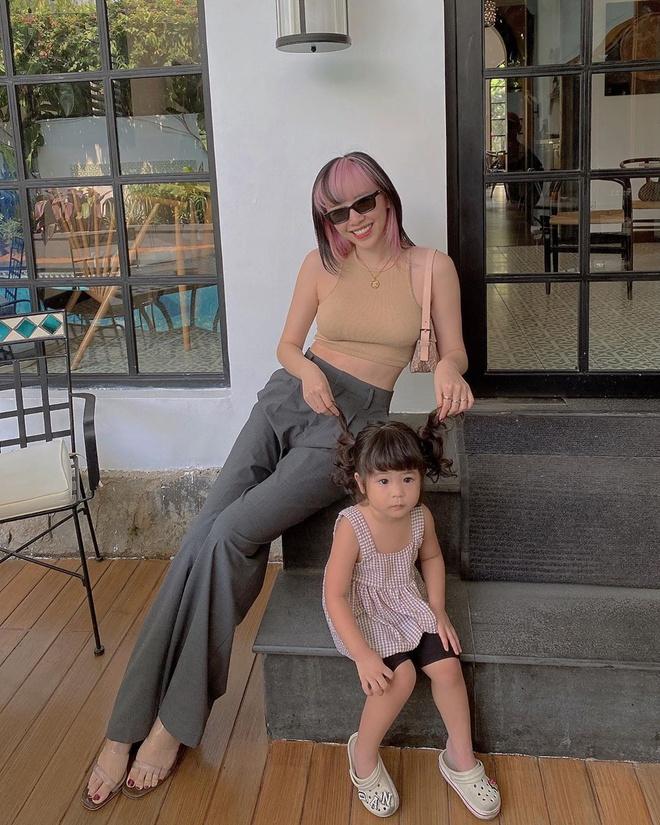 Tóc Tiên vẫn thích diện váy áo gợi cảm sau khi kết hôn-8