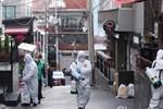 Một người Việt mắc Covid-19 khi đến quán bar ở ổ dịch Itaewon, ít nhất 1 người tiếp xúc gần với bệnh nhân cũng bị nhiễm-2
