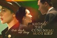 Câu chuyện thật phía sau lời hứa của Vua Bảo Đại và lá thư 'đánh ghen' Nam Phương Hoàng hậu gửi cho Lý Lệ Hà được tái hiện trong MV mới của Hoà Minzy