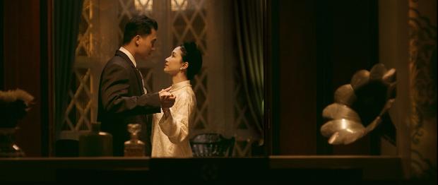 Câu chuyện thật phía sau lời hứa của Vua Bảo Đại và lá thư đánh ghen Nam Phương Hoàng hậu gửi cho Lý Lệ Hà được tái hiện trong MV mới của Hoà Minzy-5