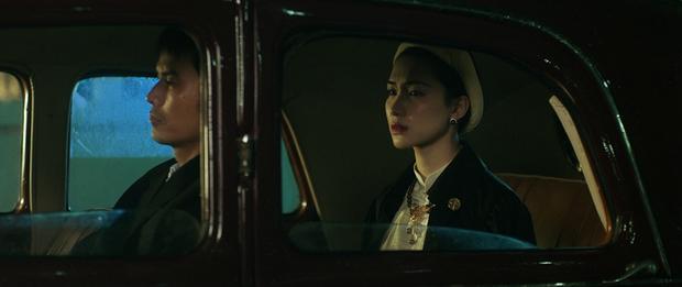 Câu chuyện thật phía sau lời hứa của Vua Bảo Đại và lá thư đánh ghen Nam Phương Hoàng hậu gửi cho Lý Lệ Hà được tái hiện trong MV mới của Hoà Minzy-13