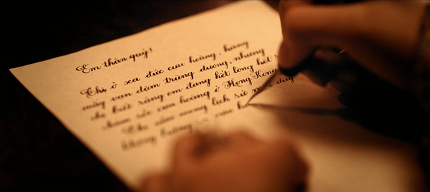 Câu chuyện thật phía sau lời hứa của Vua Bảo Đại và lá thư đánh ghen Nam Phương Hoàng hậu gửi cho Lý Lệ Hà được tái hiện trong MV mới của Hoà Minzy-16