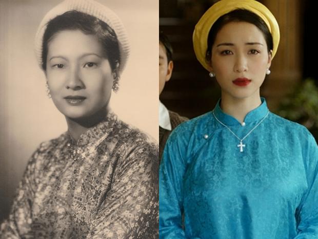 Câu chuyện thật phía sau lời hứa của Vua Bảo Đại và lá thư đánh ghen Nam Phương Hoàng hậu gửi cho Lý Lệ Hà được tái hiện trong MV mới của Hoà Minzy-10