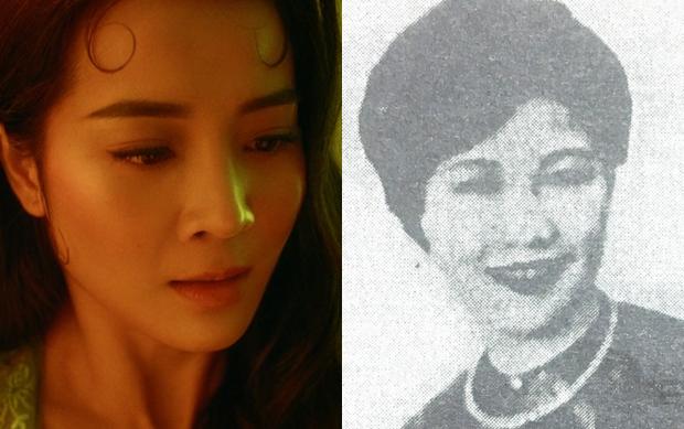 Câu chuyện thật phía sau lời hứa của Vua Bảo Đại và lá thư đánh ghen Nam Phương Hoàng hậu gửi cho Lý Lệ Hà được tái hiện trong MV mới của Hoà Minzy-15