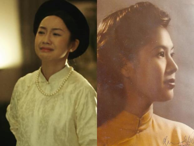 Câu chuyện thật phía sau lời hứa của Vua Bảo Đại và lá thư đánh ghen Nam Phương Hoàng hậu gửi cho Lý Lệ Hà được tái hiện trong MV mới của Hoà Minzy-14