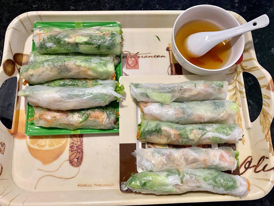 Ốc Thanh Vân cho biết mẹ ruột nấu kiểu không giống ai và món kinh điển của bà-3