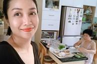 Ốc Thanh Vân cho biết mẹ ruột nấu kiểu 'không giống ai' và món kinh điển của bà