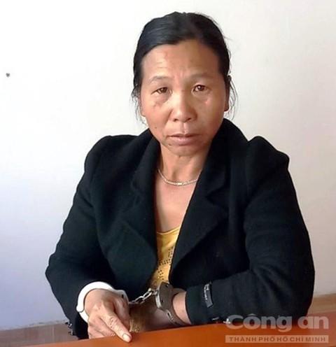 Truy tố người đàn bà giết 3 bà cháu dã man ở Lâm Đồng-1